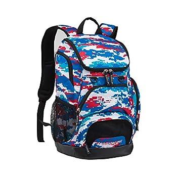 Speedo Unisex-Adult Medium Teamster Backpack 25-Liter - Manufacturer Discontinued