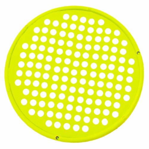 Cando Dispositivo Para Rehabilitación de Los dedos, la Muñeca y el Antebrazo, Amarillo/Más Ligero (X), 36 cm-sin látex