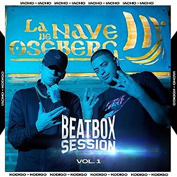Beatbox Session Vol. 1 (feat. Kodigo)