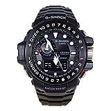 Casio G-Shock Superior Series GWN-1000B-1AER - Reloj de Pulsera Digital para Hombre (Cuarzo, Resina)