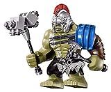 LEGO Thor Ragnarok - Hulk Gladiator Figure 2017