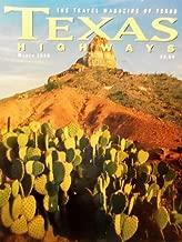 A Cactus Among Us / Happy Birthday, HemisFair / SFA Arboretum: Perennial Favorite / Brazos Bend State Park / Jasper, the Friendly Host / Fishing on Lake Sam Rayburn / Something to Sea (Texas Highways, Volume 45, Number 3, March 1998)