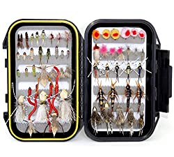 Fishing Fly Case