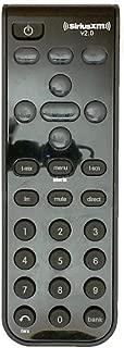 SiriusXM Universal Remote Control v2.0