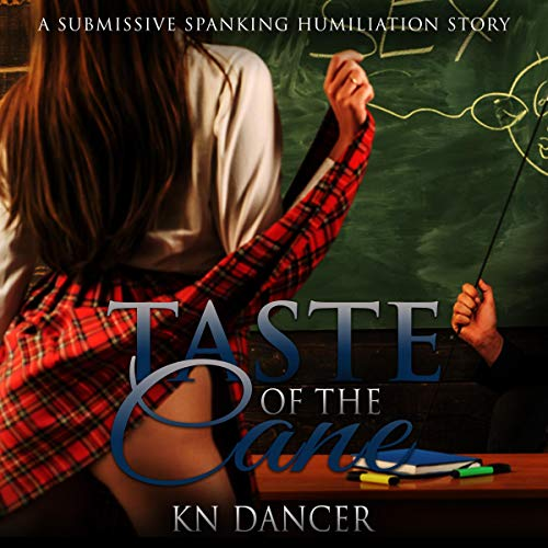 Taste of the Cane Audiobook By KN Dancer cover art