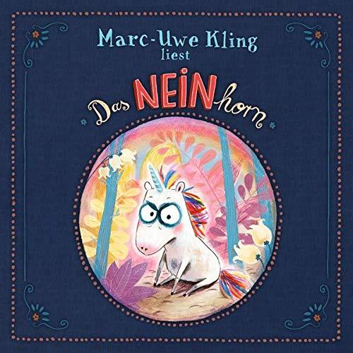 Das NEINhorn Titelbild