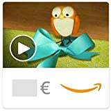 Cheque Regalo de Amazon.es - E-Cheque Regalo - Cumpleaños jovial (animación)