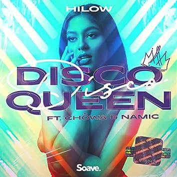 Disco Queen (feat. Chōwa & Namic)