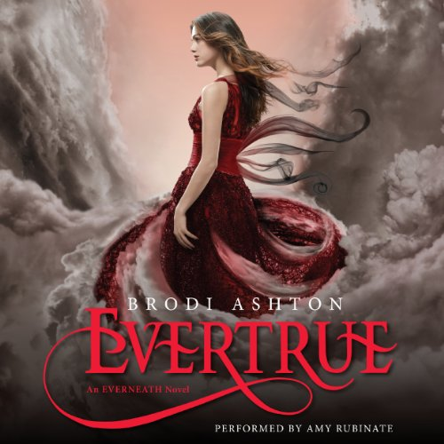 Evertrue audiobook cover art