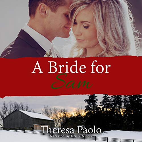 A Bride for Sam cover art
