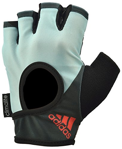 adidas Handschuhe-ADGB-14123BLSS Handschuhe, Blau, L