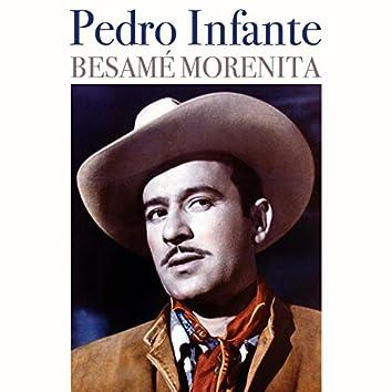 Besamé Morenita