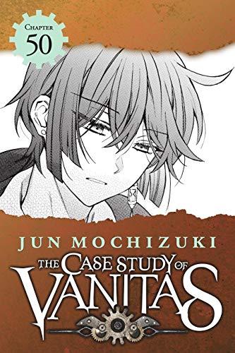 The Case Study of Vanitas #50 (English Edition)