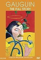 Gauguin: The Full Story [DVD] [Import]