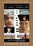 Babel [USA] [DVD]