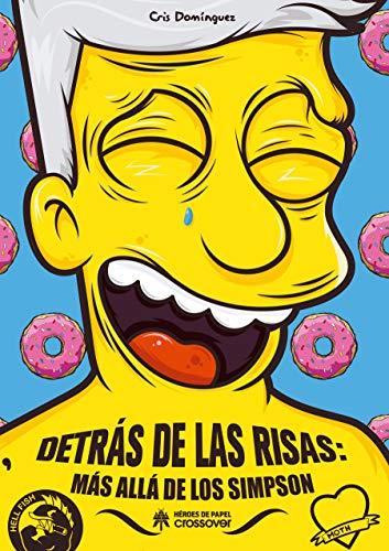 Detrás de las risas: Más allá de Los Simpson