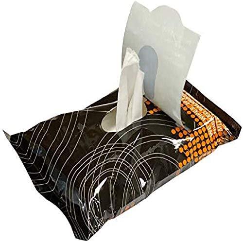 KACOOL - Toallitas de limpieza para interior de coche con 20 toallitas húmedas (1)