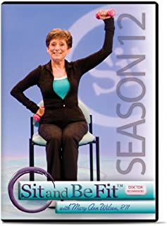 Sit and Be Fit Season 12
