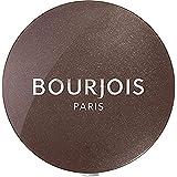 Bourjois Little Round Pot Ombretto, Eyeshadow 2-in-1 Crema e Polvere a Lunga Durata, 06 Aura de Nuit - 1.7 g