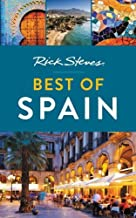 Rick Steves Best of Spain