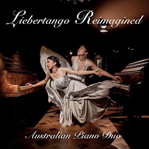 Australian Piano Duo