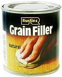 Rustins GRNA230 - Barniz de horno