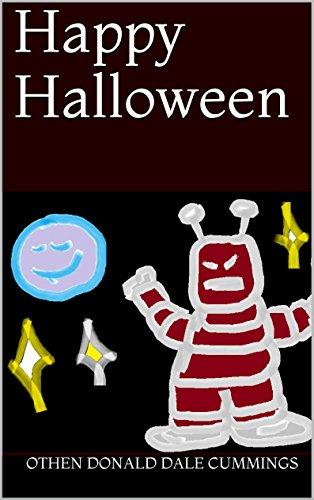 Happy Halloween (English Edition)