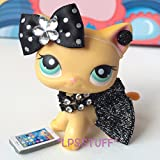 Littlest Pet Shop LPS Clothes Accessories Bow Skirt Outfit LotCAT NOT Included