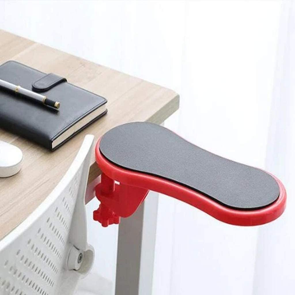 Anasu Rotating Computer Arm Max 53% OFF Rest Some reservation Wri Adjustable Desk Support for
