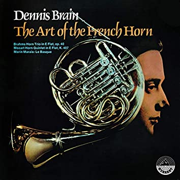 The Art Of The French Horn