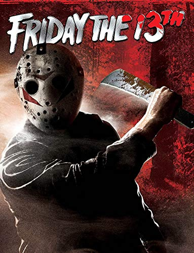 Friday the 13th (English Edition)