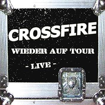 Wieder auf Tour - Live