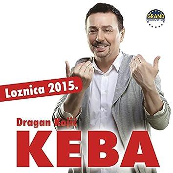 Keba Loznica 2015