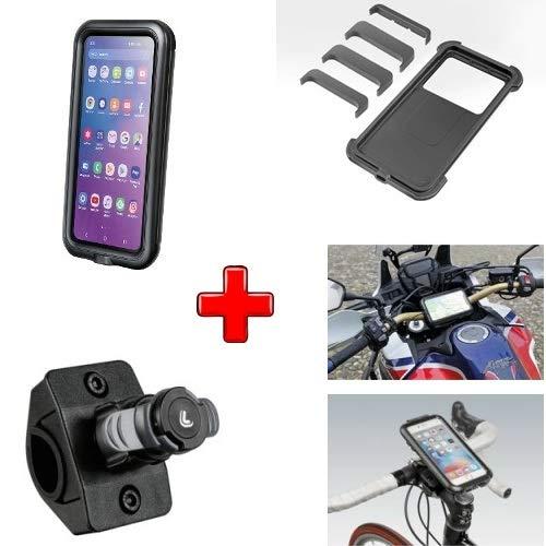 Compatible con Vitus Funda RÍGIDA Universal para Smartphone