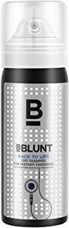 BBlunt Mini Back To Life Dry Shampoo: For Instant Freshness, 30ml