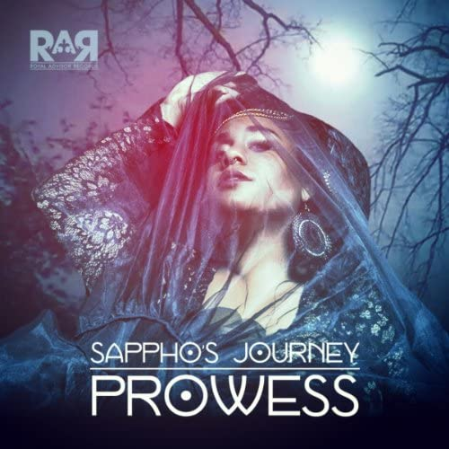 Sappho's Journey