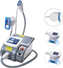 CKAN Frozen Fat Beauty Instrument With 3 Handles Freeze Slimming Machine Cryolipolysis Fat Weight Loss Machine for Arm Waist Belly Buttock Legs Estimated Price : £ 1831,29