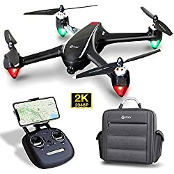 Best Drones under $350 - Contixo F18 RC Quadcopter