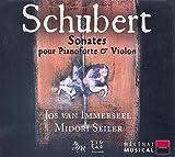 Sonatas Para Pianoforte Y Violin