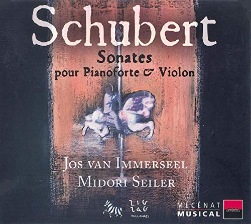 Sonaten für Violine und Klavie