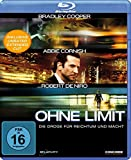 Ohne Limit [Blu-ray]