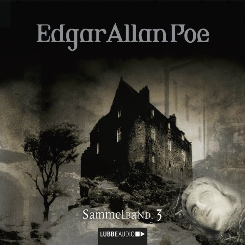 Edgar Allan Poe, Sammelband 3 Titelbild