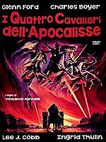 I Quattro Cavalieri Dell'Apocalisse [Italian Edition]