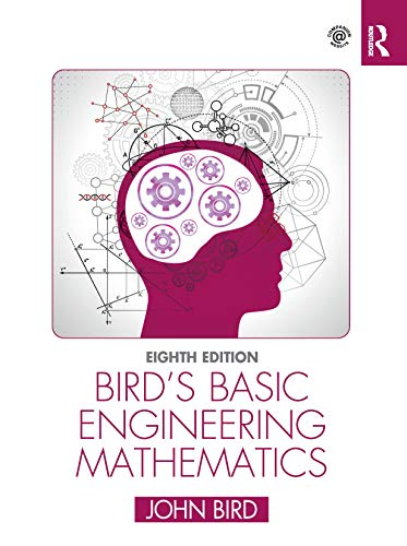 Bird's Basic Engineering Mathematics