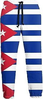 NA Cuba Flag Men