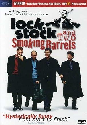 Lock Stock & Two Smoking Barrels [Importado]