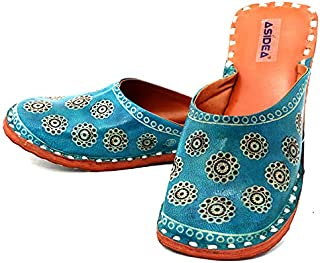 ASIDEA Footwear for Women   Flip-fliop/Jutti for Women