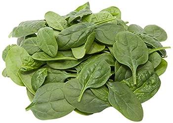 Amae Baby Spinach, 120g