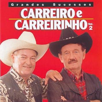 Grandes sucessos Carrero e Carreirinho, Vol. 2