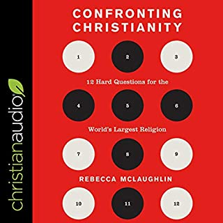 Confronting Christianity cover art